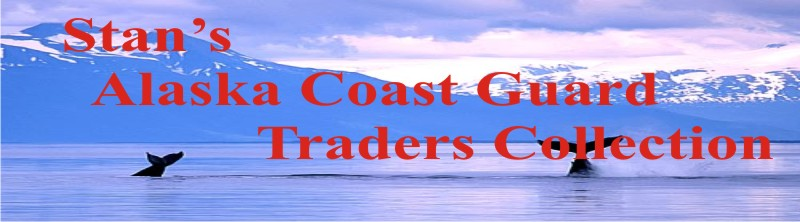 Stan's Alaska Coast Guard Traders Collection